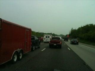 Interstate 270 By KMOV Web Producer