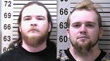 Brandon Chittum and Patrick Chase were charged with first degree murder in Madison County. By Elizabeth Eisele