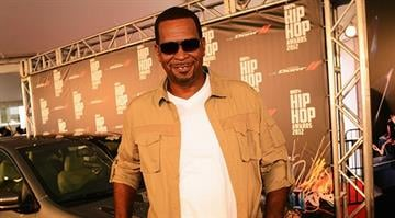 """ATLANTA, GA - SEPTEMBER 29:  Luther Campbell, """"Uncle Luke"""" attends the 2012 BET Hip Hop Awards at Boisfeuillet Jones Atlanta Civic Center on September 29, 2012 in Atlanta, Georgia.  (Photo by Rick Diamond/Getty Images for BET) By Rick Diamond"""
