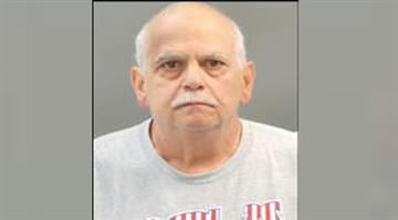 James Mitchell was one of 13 men arrested for allegedly soliciting prostitutes in the Carondelet neighborhood in south St. Louis. By KMOV Web Producer