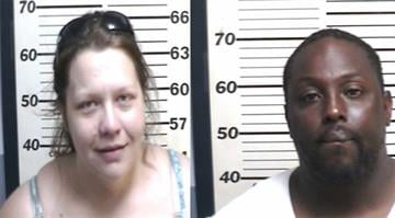 Police are looking for Lynette Wiseman and Chris Watkins after an alleged home invasion in Wood River, Ill. left a man with numerous broken bones. By KMOV Web Producer