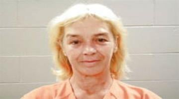 Donna F. Scott, 55, was charged as a persistent offender for driving while intoxicated. By KMOV Web Producer