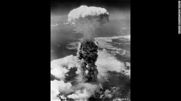 The atomic bomb the United States dropped on Nagasaki had a fraction of the potential power the bombs in North Carolina. By Daniel Fredman