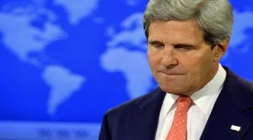 U.S.-Afghan security pact advances.  Kerry says the two sides have agreed on language for a deal that would allow thousands of American troops to train and assist forces in Afghanistan after the combat mission ends. By JEWEL SAMAD