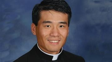 Rev. Joseph Jiang, ordained 5/29/2010. By Life Touch Studios