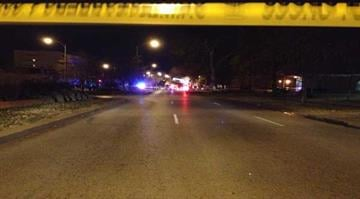 (KMOV.com) One person is dead and three are hospitalized following an early morning accident Monday. By Stephanie Baumer