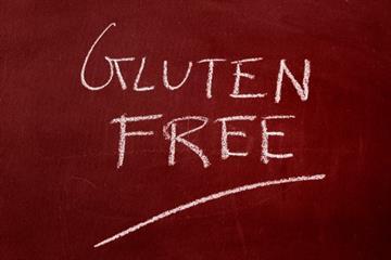 Gluten Free By E_Y_E