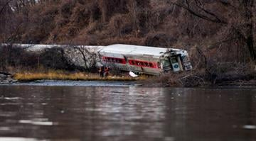What might have caused NYC derailment.  The train's engineer says he nodded at the controls -- and didn't catch himself until it was too late, according to a union official. By Carlos Otero