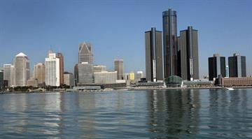 Detroit gets go-ahead for bankruptcy.  The judge's ruling sets the stage for officials to confront $18 billion in debt with a plan that might pay creditors just pennies on the dollar. By Carlos Otero