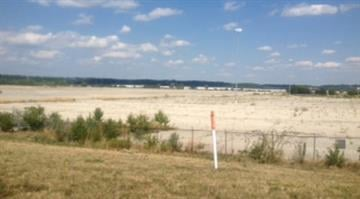 Site of where the Chrysler plant once stood in Fenton By Belo Content KMOV