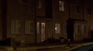Police are investigating an armed robbery in the same section of north St. Louis where police began increased patrols on Wednesday. The latest incident happened in the 5700 block of Goodfellow Pl. just before 1 a.m. By Brendan Marks
