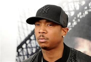 """FILE - In this March 2, 2010 file photo, rapper Ja Rule attends the premiere of """"Brooklyn's Finest"""" in New York. (AP Photo/Peter Kramer, file) By Peter Kramer"""