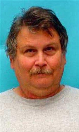 This photo provided by the Florida Dept. of Corrections shows Clay Duke. (AP Photo/Florida Dept of Corrections) By KMOV Web Producer