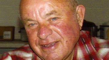 "Kenneth ""Kenny"" Stanton, a 78-year-old white male, weighing 200 pounds and stocky built was last seen in a 2009 GMC full-size red pick-up with a black ""flat"" bed cover. By KMOV Web Producer"