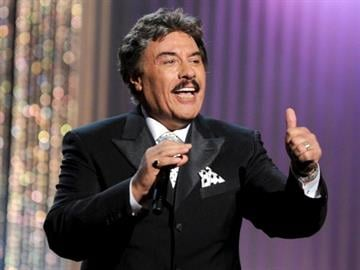 LAS VEGAS - JUNE 27: Singer Tony Orlando performs onstage at the 37th Annual Daytime Entertainment Emmy Awards held at the Las Vegas Hilton on June 27, 2010 in Las Vegas, Nevada.  (Photo by Kevin Winter/Getty Images for ATI) By Kevin Winter