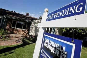 Americans signed the most contracts to buy homes in July than at any other point in the last six years. (AP Photo/Paul Sakuma) By Paul Sakuma