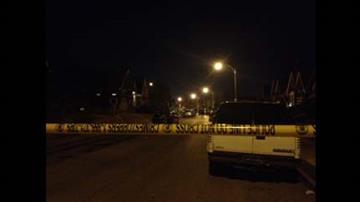 Police on scene in 5800 block of Ferris By KMOV Web Producer