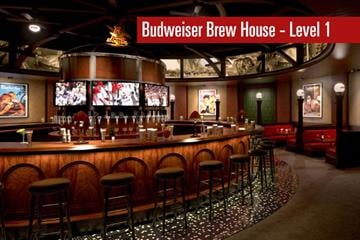A rendering of Budweiser Beer House, Level 1 By Brendan Marks