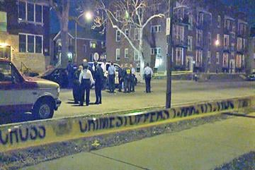 Police investigate officer-involved shooting in north St. Louis By KMOV Web Producer