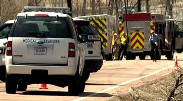 One person was killed in a single-vehicle wreck near the intersection of Marshall Rd. and Big Bend Rd. in Kirkwood around 11 a.m. Tuesday. By Brendan Marks