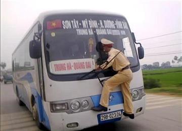 (AP Photo/Hanoi Police)