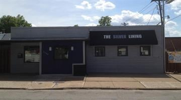 The Silver Lining, where woman was allegedly abducted Monday night. By Belo Content KMOV