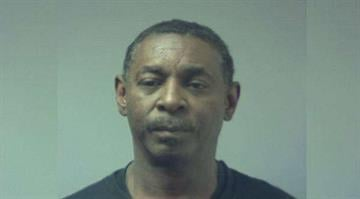 Dwight Barmore, 57, arrested after admitting he received inappropriate pictures from a minor. By KMOV Web Producer