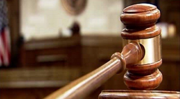 A Centralia woman is sentenced to 70 months in federal prison Tuesday, Sept. 1, 2015 for charges relating to the production and distribution of methamphetamine.