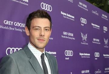 LOS ANGELES, CA - JUNE 08:  Actor Cory Monteith arrives at the 12th Annual Chrysalis Butterfly Ball on June 8, 2013 in Los Angeles, California.  (Photo by Jonathan Leibson/Getty Images for Chrysalis) By Jonathan Leibson