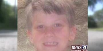 9-year-old Fabian Teson died after a hit and run crash in St. Clair County.