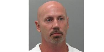 Rodney N. Mathes turned himself into police after he stole $15,000 dollars worth of gold from a Fenton pawn shop on July 11th. By KMOV Web Producer