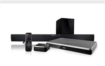 VIZIO takes entertainment Beyond TV with new Blu-ray players, a Stream Player, and many new audio products and accessories for an optimized entertainment experience.  (PRNewsFoto/VIZIO) By KMOV Web Producer