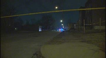 (KMOV.com) – One man is dead and another hospitalized following a Christmas night shooting in north St. Louis. By Stephanie Baumer