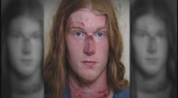 Michael Lickenbrock faces charges for home invasion and battery. Officials believe LSD could be an explanation for Lickenbrock's behavior. By KMOV.com