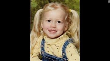 Sabrina Fair Llorens Allen went missing at age 4 in 2002. By Daniel Fredman