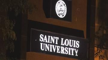 Authorities are investigating after a teacher was found dead in a St. Louis University classroom. By Stephanie Baumer
