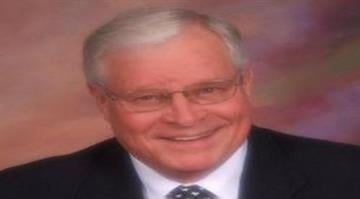 Missouri State Rep. for the 159th District Bill Lant By Stephanie Baumer