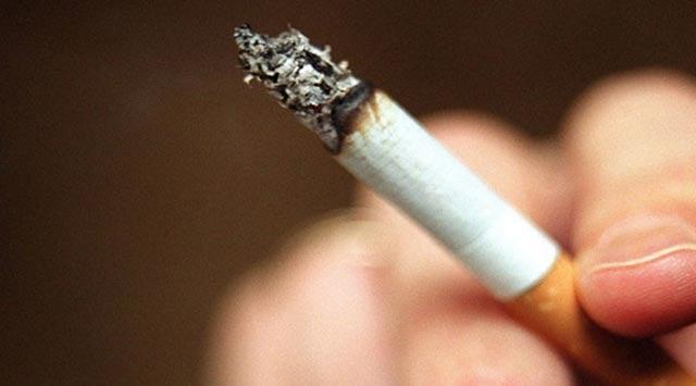 Cigarette (Credit: KMOV)