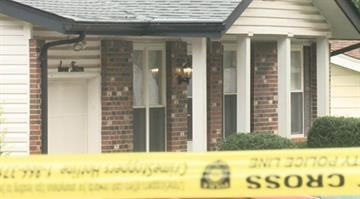 Police say James Rosslein, 81, and Patsy Roesslein, 77, were found dead in the living room of a home in the 700 block of Rockshire. By Stephanie Baumer