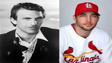Who's more Bueno, Waino or Costner? By Daniel Fredman
