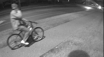 Anyone who can identify the suspect is asked to call the University City Police Department at 314-725-2211, Ext. 8010 or Crime Stoppers at 866-371-TIPS. By Stephanie Baumer