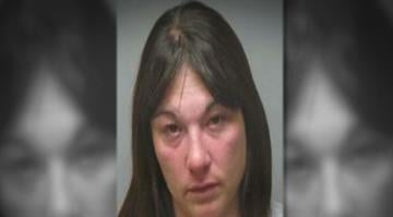 Dagny Garrison, 36, is accused of endangering the welfare of a child. She allegedly drove drunk with five teens inside the car By KMOV.com Staff