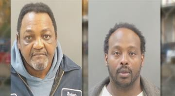 Nathaniel Davis and Treron Williams are accused of stealing from cars they towed in St. Louis City. Both are facing charges of felony stealing By KMOV.com Staff