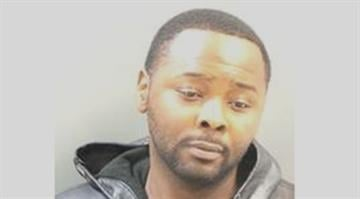 Antione Daniels is being charged with felony sex abuse and burglary charges. He allegedly sexually assaulted a woman in north St. Louis By KMOV.com Staff