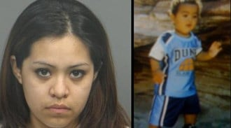 Rodriguez and her two-year-old son Gebar Byrd, Jr. were reported missing from University City. By Lakisha Jackson