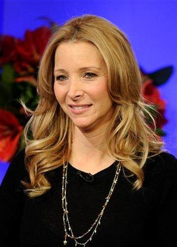 "FILE - In this March 3, 2010 file photo provided by NBC Universal, actress Lisa Kudrow makes an appearance on NBC's ""Today"" show to talk about the new show ""Who Do You Think You Are?,"" in New York. (AP Photo/NBC, Peter Kramer, file) By Peter Kramer"