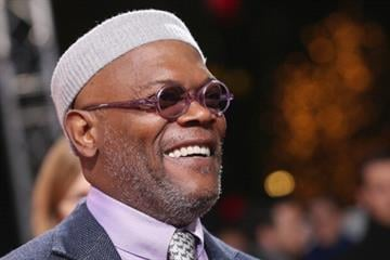 BERLIN, GERMANY - JANUARY 08:  Samuel L. Jackson attends 'Django Unchained' Berlin Premiere at Cinestar Potsdamer Platz on January 8, 2013 in Berlin, Germany.  (Photo by Sean Gallup/Getty Images for Sony Pictures) By Sean Gallup
