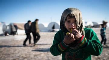 """Syria: """"We have no food""""  With the world's attention focused on the regime's chemical weapons, relief organizations are warning of the risk of mass starvation across the country. By AFP"""