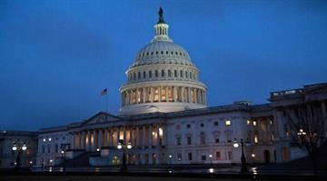 How shutdown fight is a prelude to bigger battle.  The standoff sets the stage for a larger confrontation over the nation's credit limit, expected to hit its $16.7 trillion cap in mid-October. By NICHOLAS KAMM