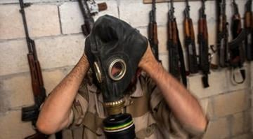 Complex mission awaits UN weapons experts in Syria.  Inspectors charged with destroying chemical weapons will deal with tight deadlines, security challenges, and of course, a civil war. By Getty Images